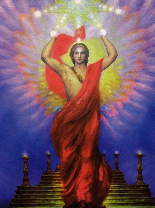 ORACIONES PODEROSAS: Poderosa Invocación a Elohim Tranquilo para la serenidad Espiritual y Romper la mala Suerte