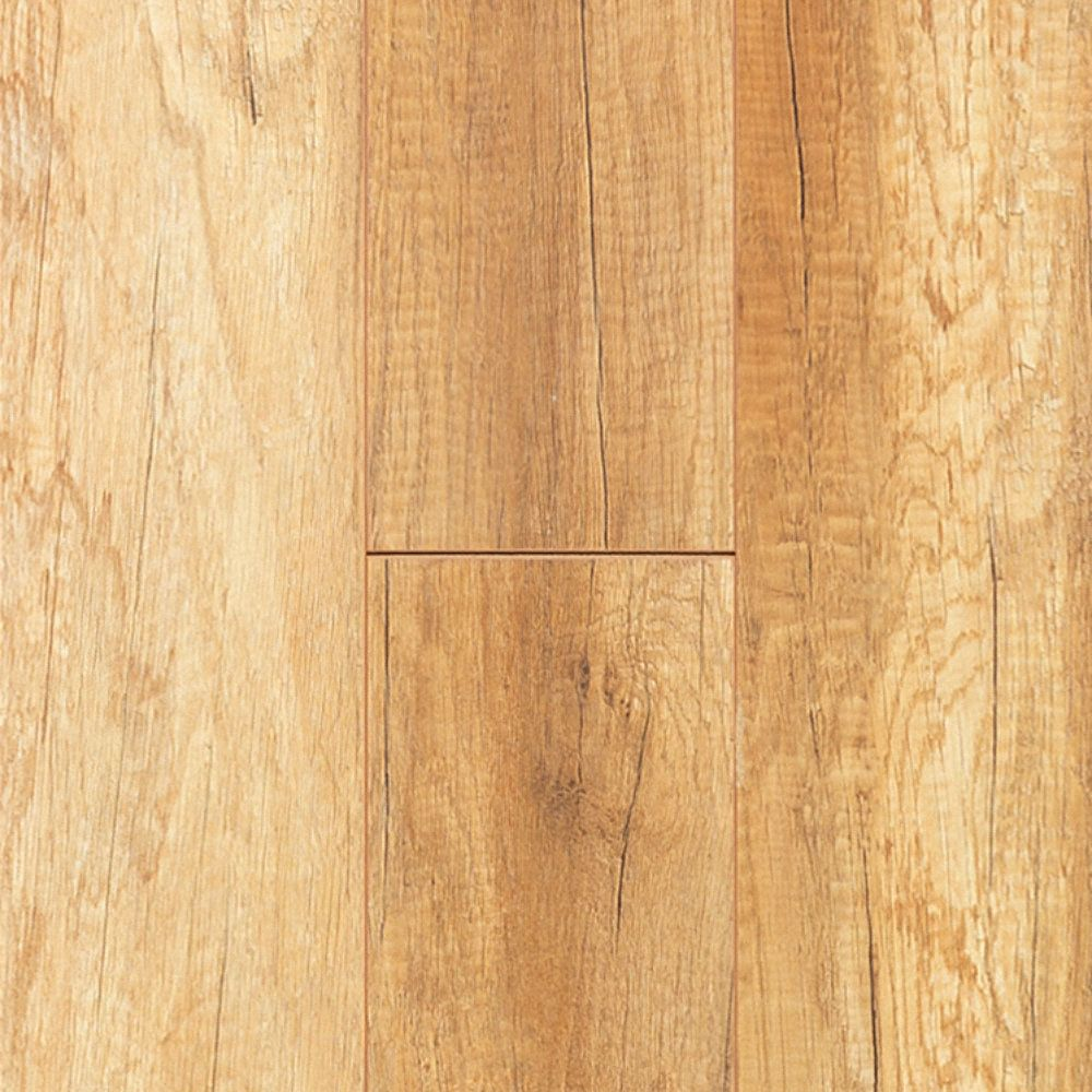 Major Brand 8mm Harvest Wheat Oak Laminate Flooring 0 89 Sqft