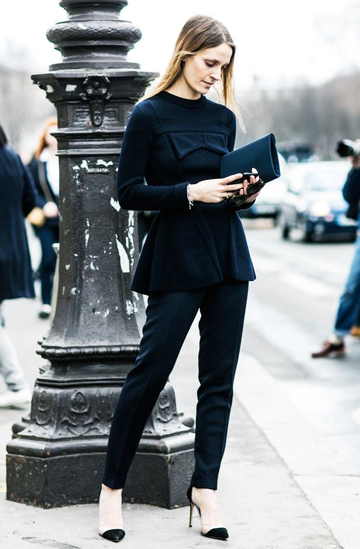 Outfit Etiquette: 5 Things You Should Know in 2016 via @WhoWhatWearUK