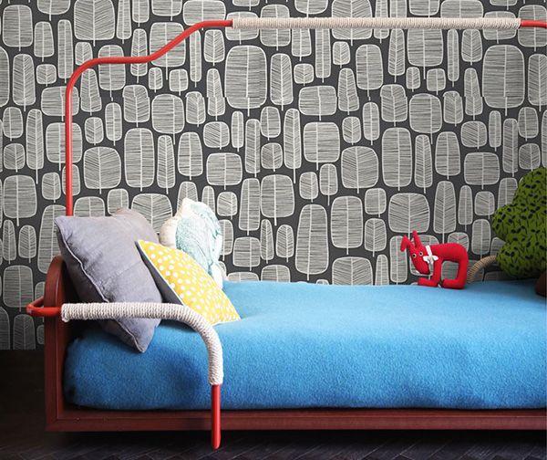 Cose da Bocia - modern furniture for modern kids