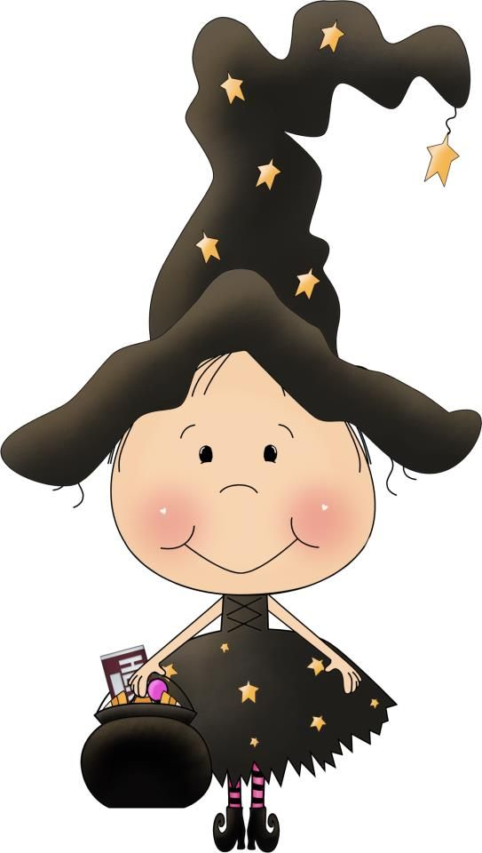 happy halloween the very cutest witch child witch juvenile witch - Cute Halloween Witches