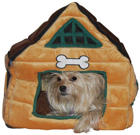 From Pet London Dog bed, Ranch house, Doggy