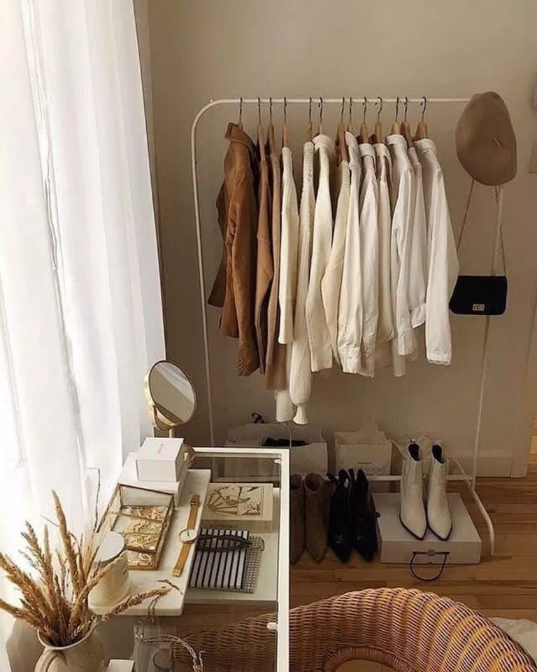 ✔82 minimalist bedrooms ideas with nice furniture 9 > Fieltro.Net
