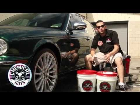How To 2 Bucket Car Wash Method Chemical Guys Detailing Car Care Youtube Chemical Guys Detailing Car Detailing Car Care