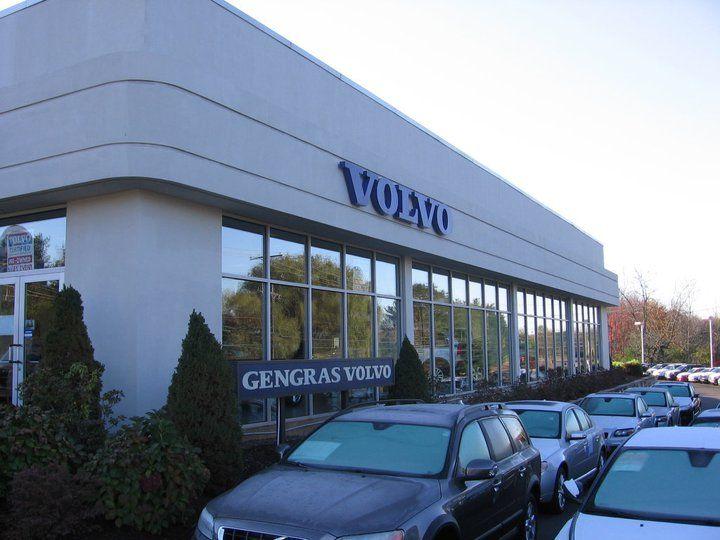 Gengras Volvo in Meriden | Volvo, Meriden, Car