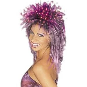 Wigs Party City Google Search Purple Wig Halloween Costume Accessories Wigs