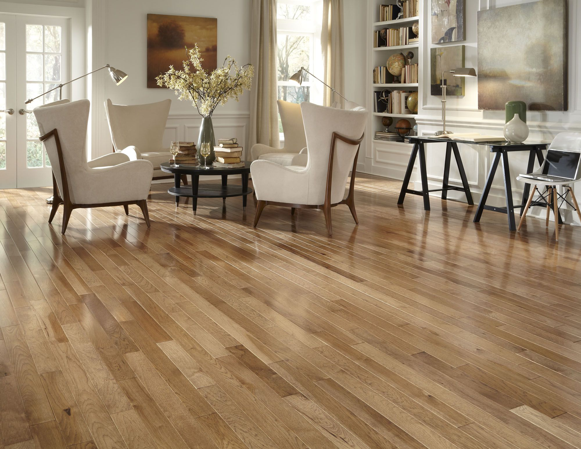 Walnut Hickory Is One Of Many Styles From The Casa De Colour Collection Like It See More In Our Summer 2017 Catalog Www Lumberliquidators Ll