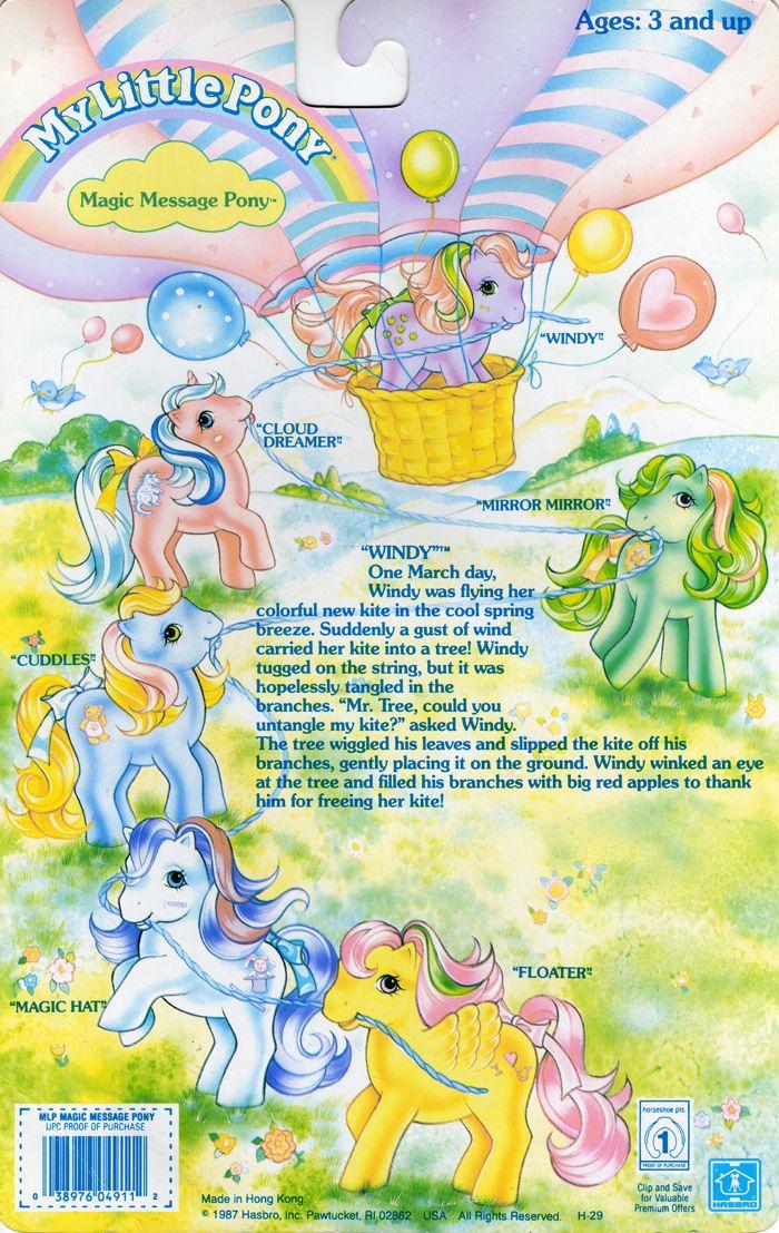 83 Best Mlp Images Vintage My Little Pony My Little Pony Pony