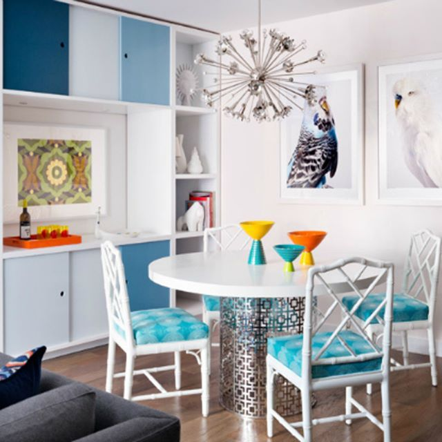 Sexy Dining Room Trends Today  Feel The Wilderness Straight From Cool Trends In Dining Rooms 2018