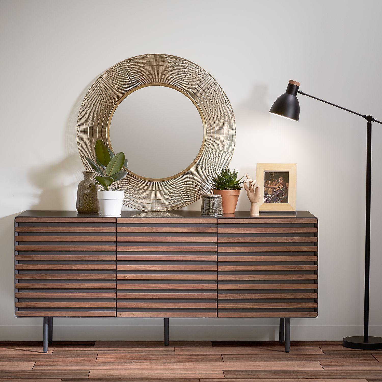 Buffet Chypre In 2020 Haus Wohnzimmer Sideboard Sideboard Modern