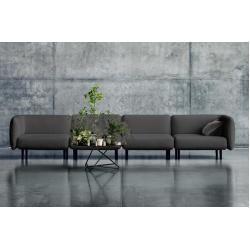 Softline Elle Design Sofa – Modulsofa Softline