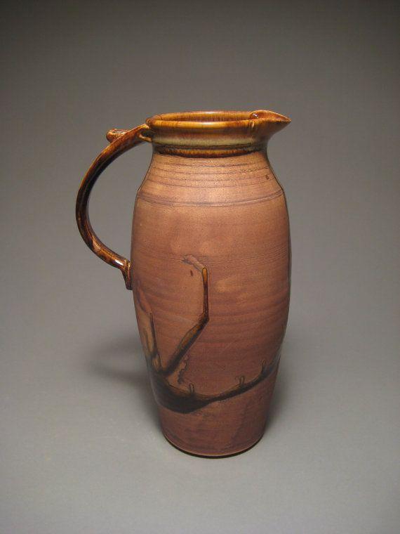 Classic Ancient Pitcher Pottery Pitcher Pottery Pieces