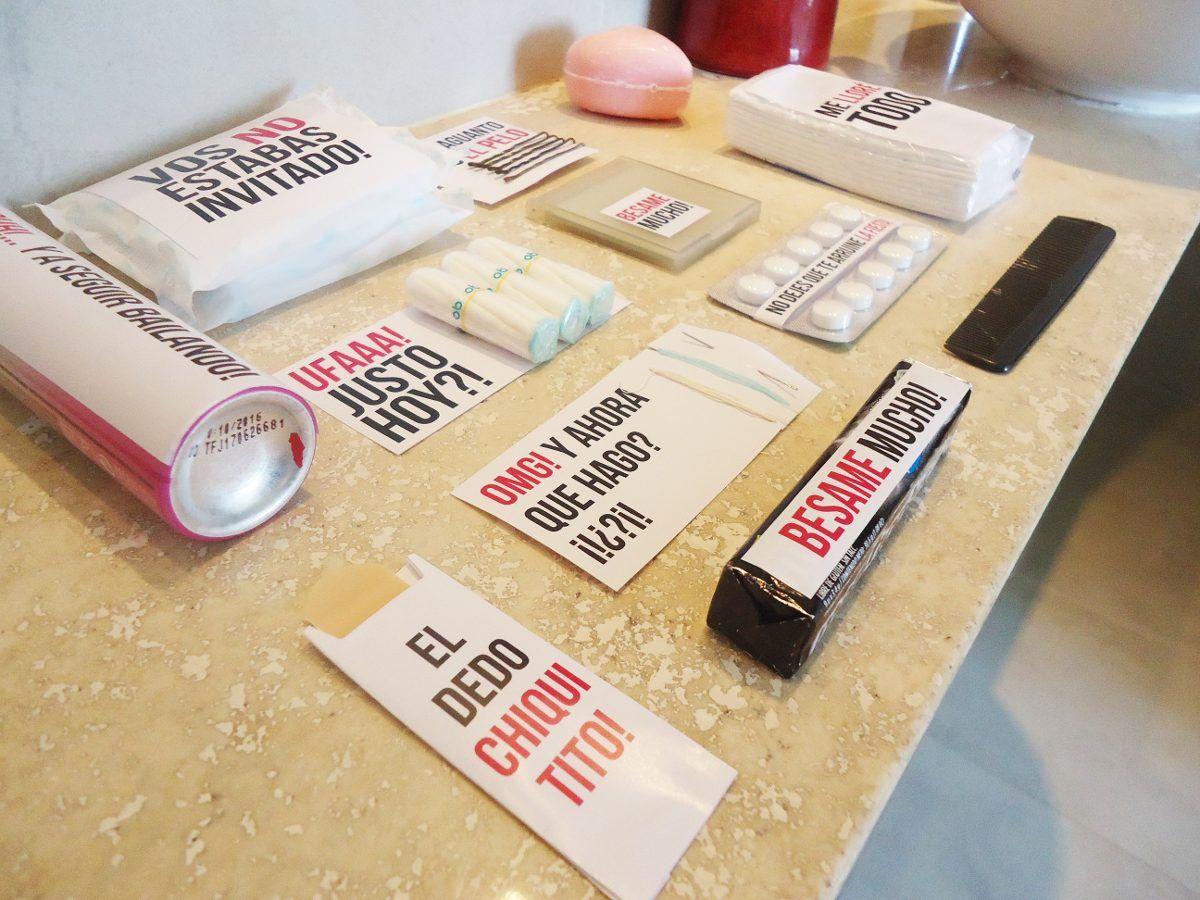 Kit de ba o para bodas protocolo pinterest kit for Kit accesorios bano