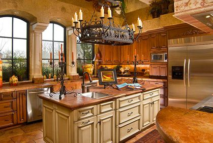 Kitchen design ideas popular floor plans diy remodeling for Software diseno de cocinas integrales