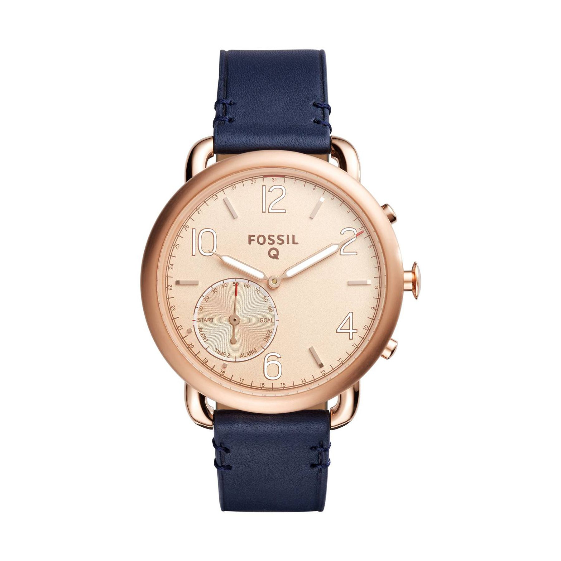 dd14982d024 FTW1128 - Fossil Tailor Smartwatch. FTW1128 - Fossil Tailor Smartwatch Relógio  Fossil