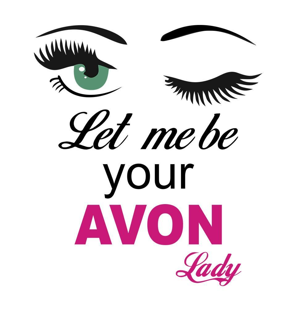 Do Avon Ladies still exist?