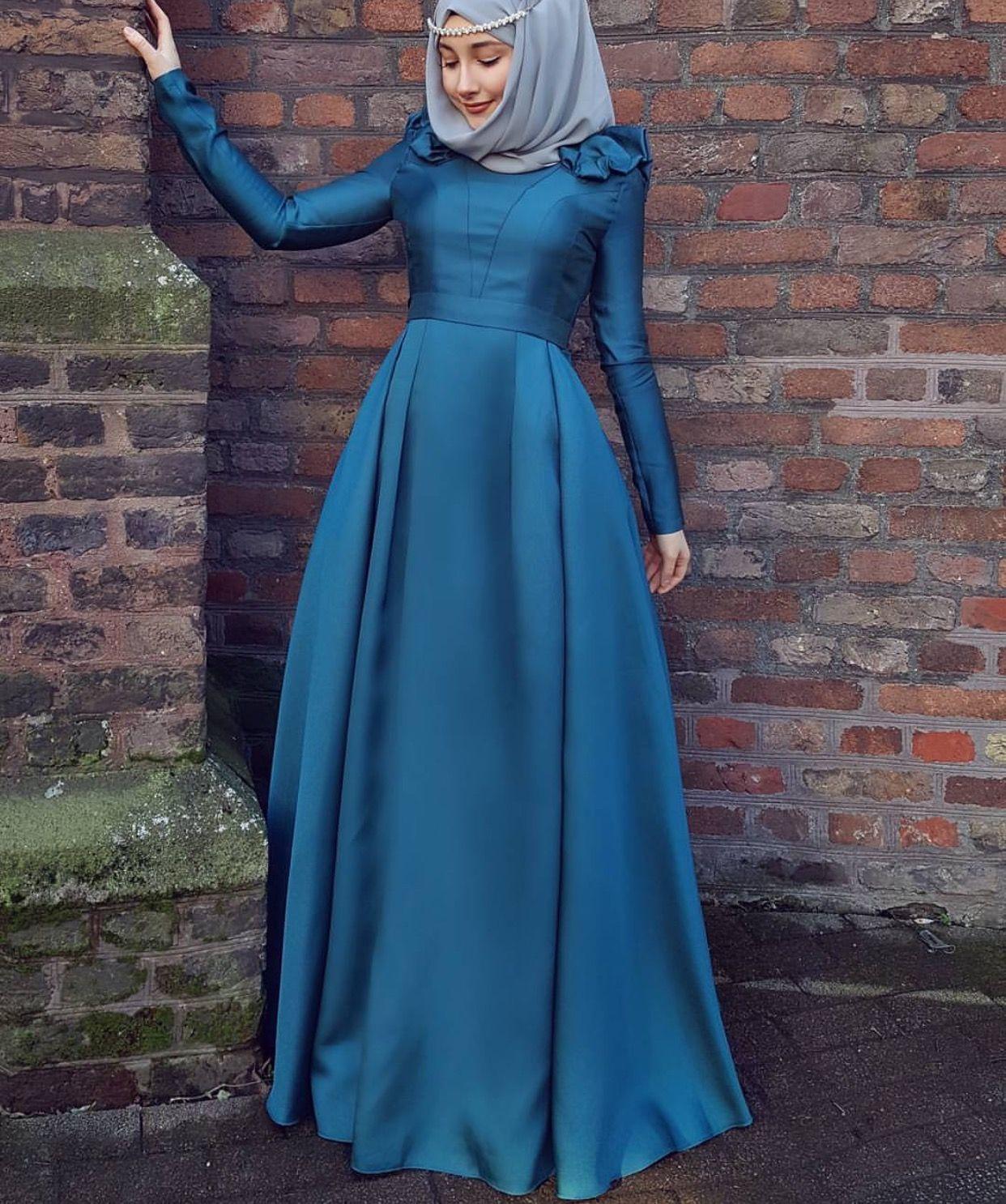 Pin by abhidaashraf abhida on gown pinterest muslim fashion