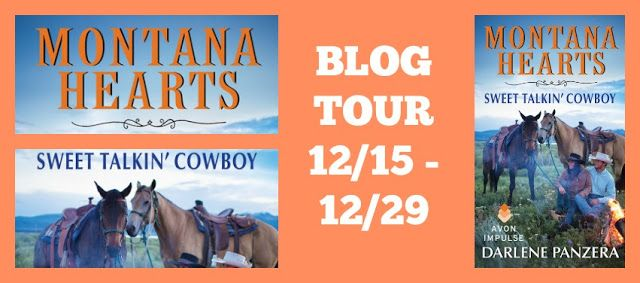 Mikky's World Of Books: Book Promo! Montana Hearts: Sweet Talkin' Cowboy b...