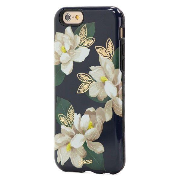 Dahlia - iPhone 6 - Shop