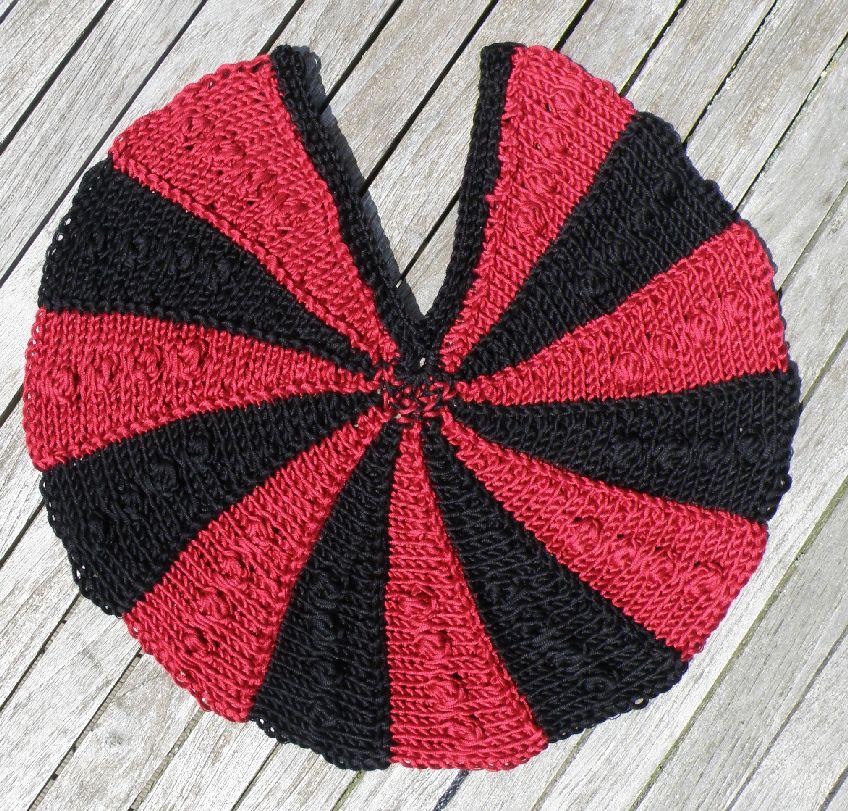 Vorderseite tunesisch gesträkelte Tasche | Tunisian Crochet (and ...