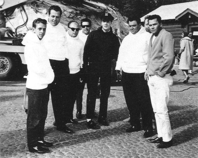 memphis mafia members - Yahoo Image Search Results