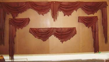Western Swag Curtains Valances And Curtains Western