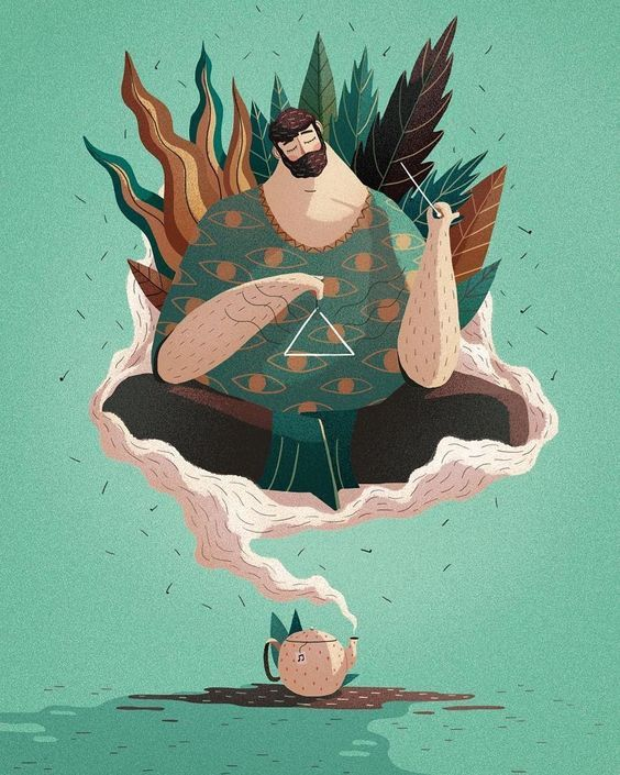 Latest Funny Illustration Funny Character Illustration Of The Day Funny Character Illustration Of The Day 4