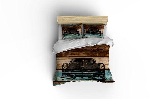 Hot Rod Bedding, Hot Rod Duvet cover,Hot Rods, Cars, Muscle Cars, Old Timer hot rods, Car beddding, classic cars duvet covers, classic cars.