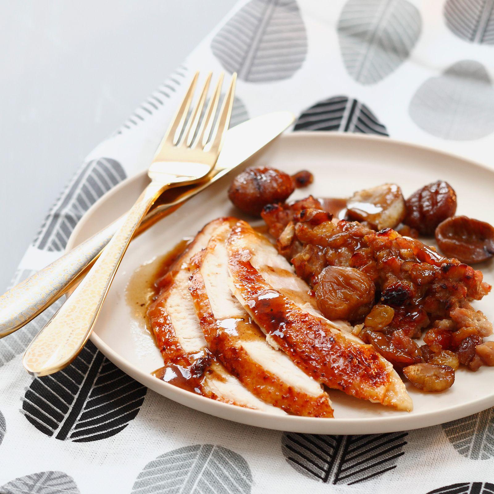 Viande maigre : mangez léger pendant l'été !