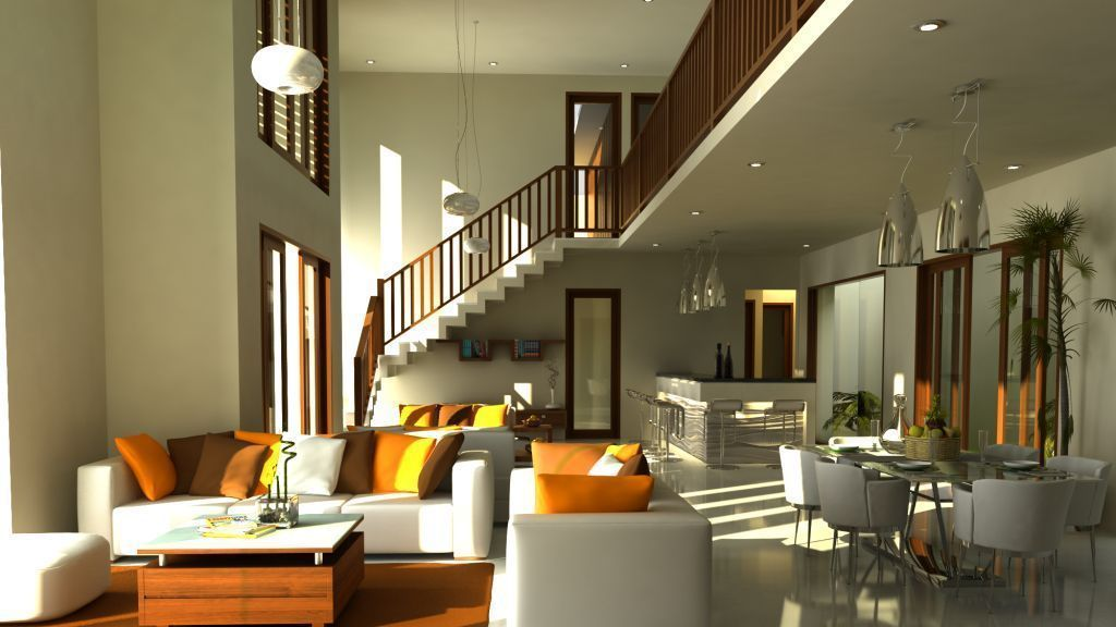 Emporio Home Interior Design Architect | Ideal Home Design