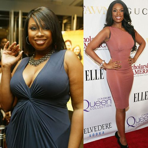 Why Did Jennifer Hudson Quit Weight Watchers After 80 ...