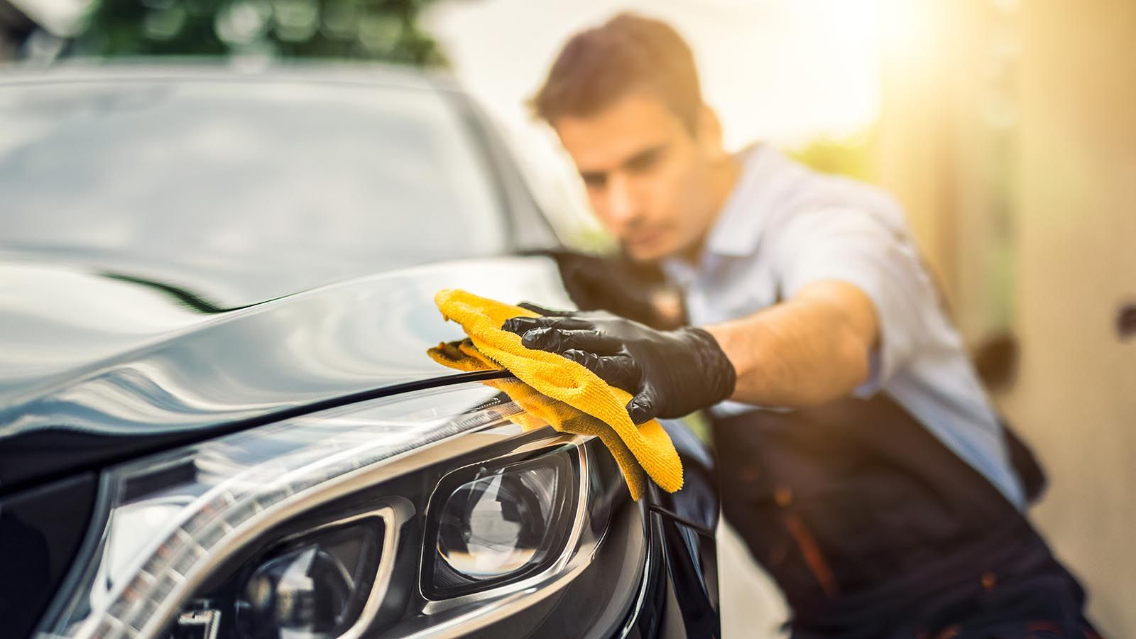 The Best Car Wax For A Beautiful Finish