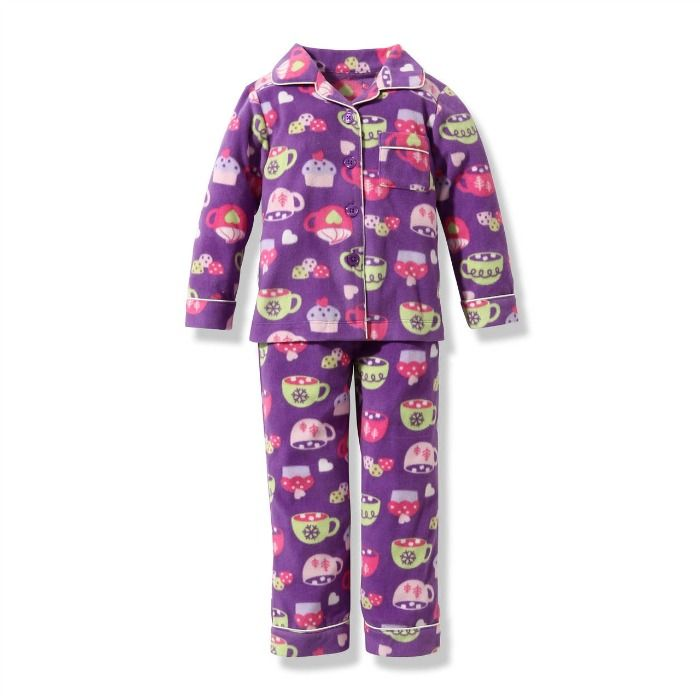 9af63092b Pijama infantil que pode ser feito de soft