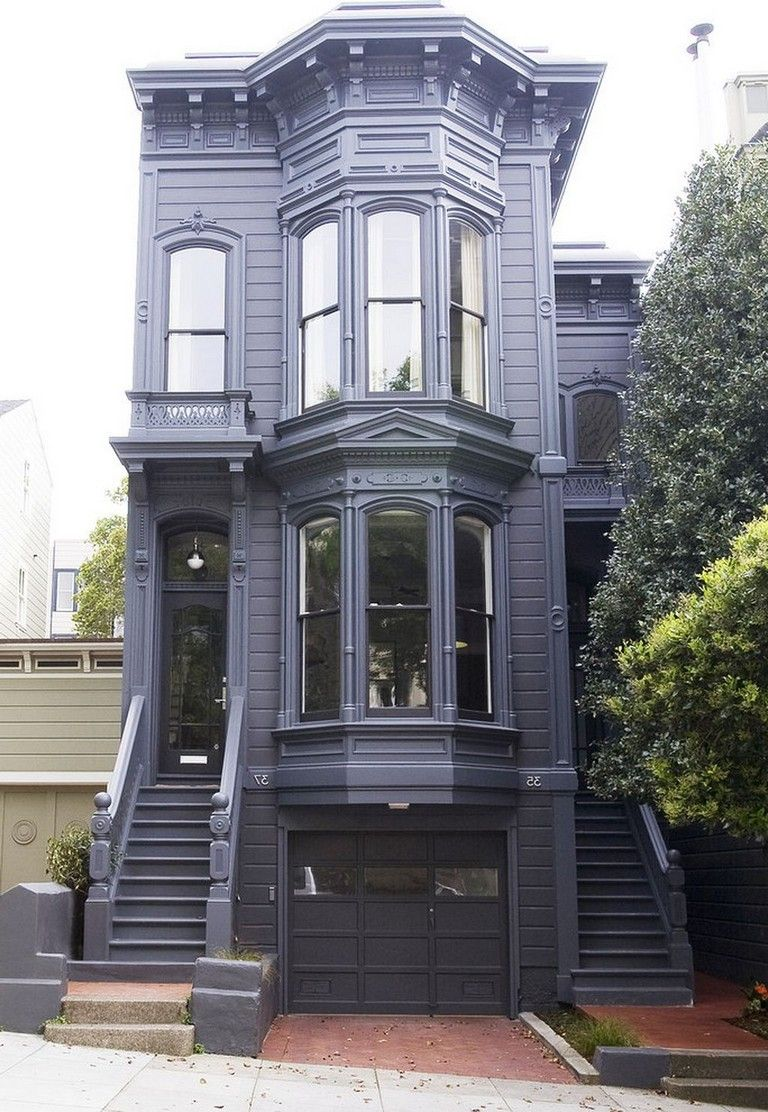 20 Admirable Victorian Small House Ideas Bay Window Design Window Design Victorian Windows