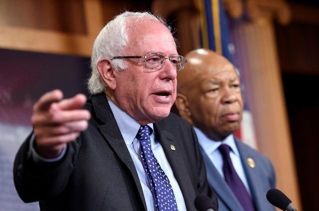 Bernie Sanders Opposes Califf Nomination To Lead FDA, Cites Pharma Industry Ties - Forbes