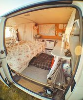 Photo of You don't need a big van to live the #Vanleben. Sure, they're amazing, but not – Floo…