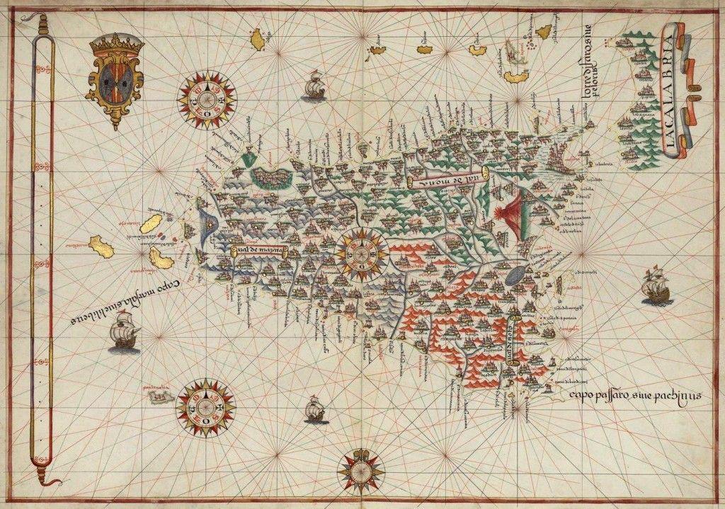 Cartina Sicilia Antica.80 Idee Su Sicilia Sicilia Mappe Antiche Mappe