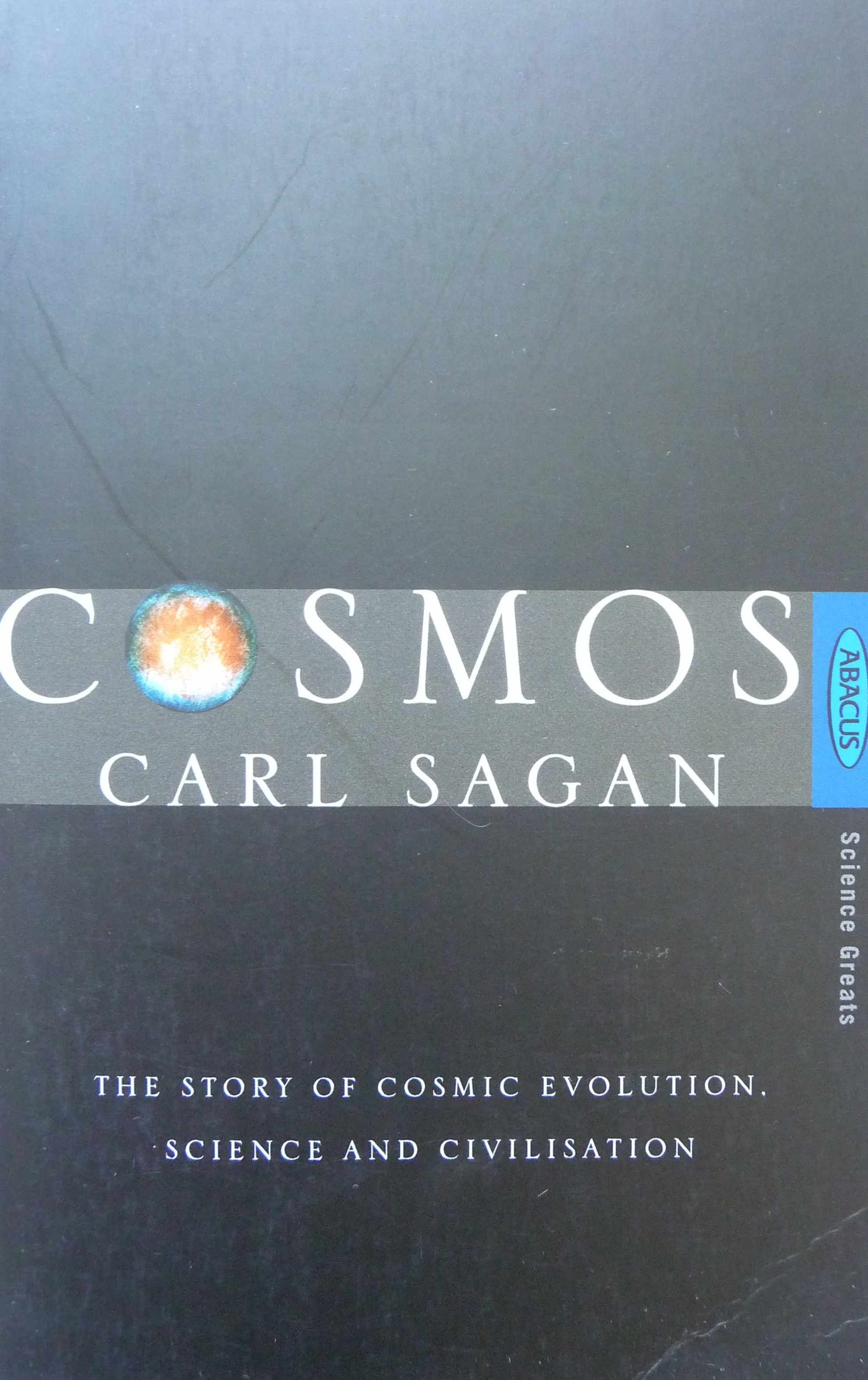 Cosmos Traces The Origins Of Knowledge And The Scientific Method Mixing Science And Philosophy And Speculates To Future Of Science Scientific Method Science