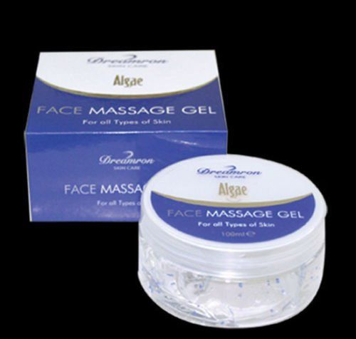 Dreamron Algae Face Massage Gel 100ml For Rediant Smooth Healthy Beautiful Skin Sri Lanka Mall Healthy Beautiful Skin Face Massage Beautiful Skin