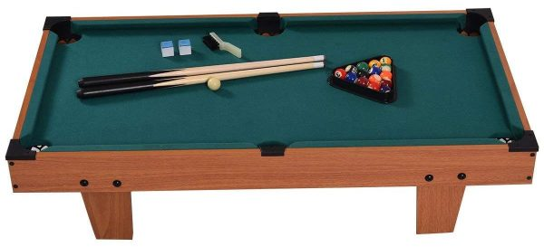 Top 10 Best Mini Pool Tables In 2020 Mini Pool Table Mini Pool Pool Table