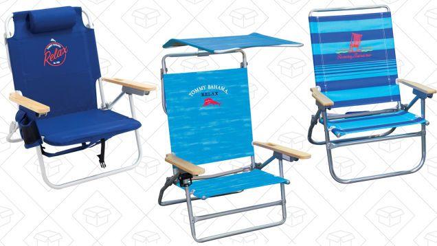 No te Pierdas de Amazon Muy Raro que Lidiar En Su Favorito Sillas de - sillas de playa