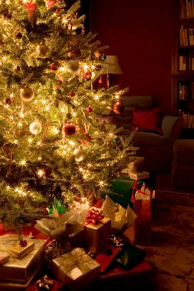I overheard an interesting conversation at work recently. The topic was about Christmas presents. One lady explained that she had all of her Christmas shopping done. Another explained that she...