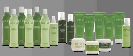 Loma Hair Care Is A Locally Made Monroe Wa All Organic Hair