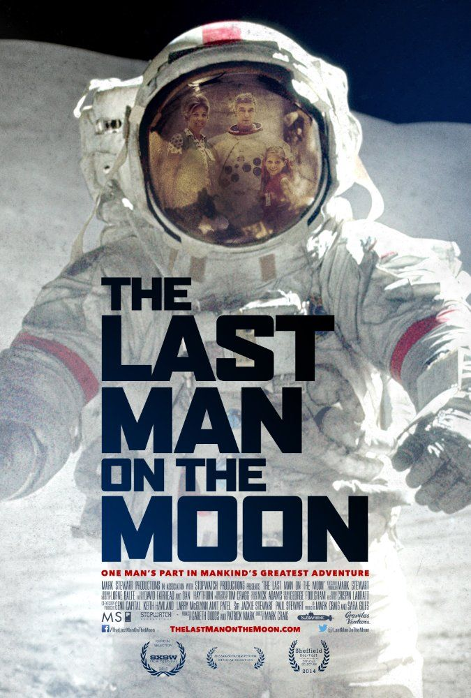 Documentary Last Man On The Moon April 2018 Man On The Moon Last Man Eugene Cernan