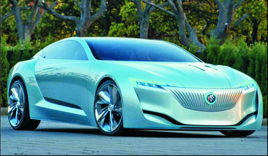 Buick Riviera Specs And Release Date