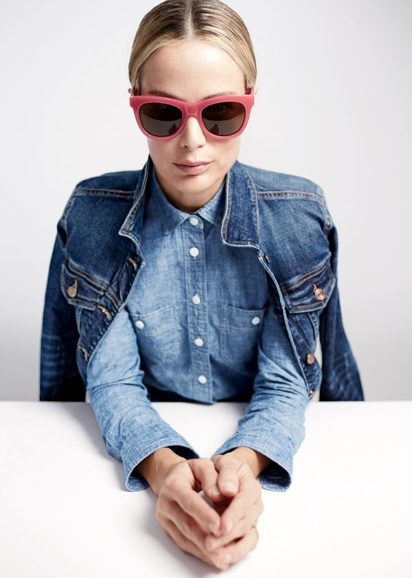 837cabc742570 Introducing J.Crew women s Betty sunglasses. To pre-order