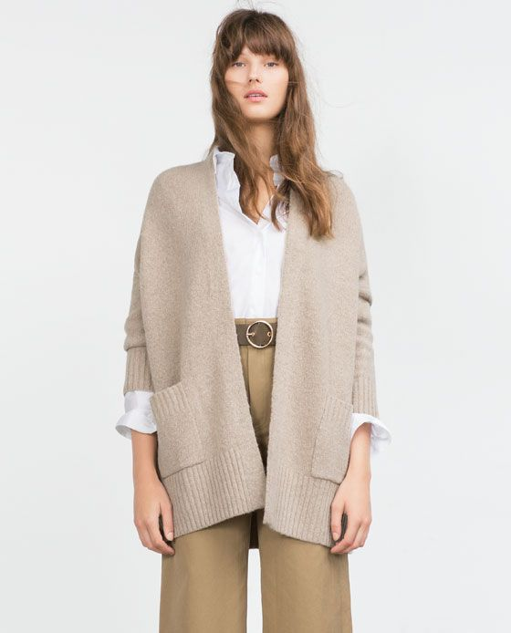 Summer Knitwear - Women | ZARA United States | Style | Pinterest ...