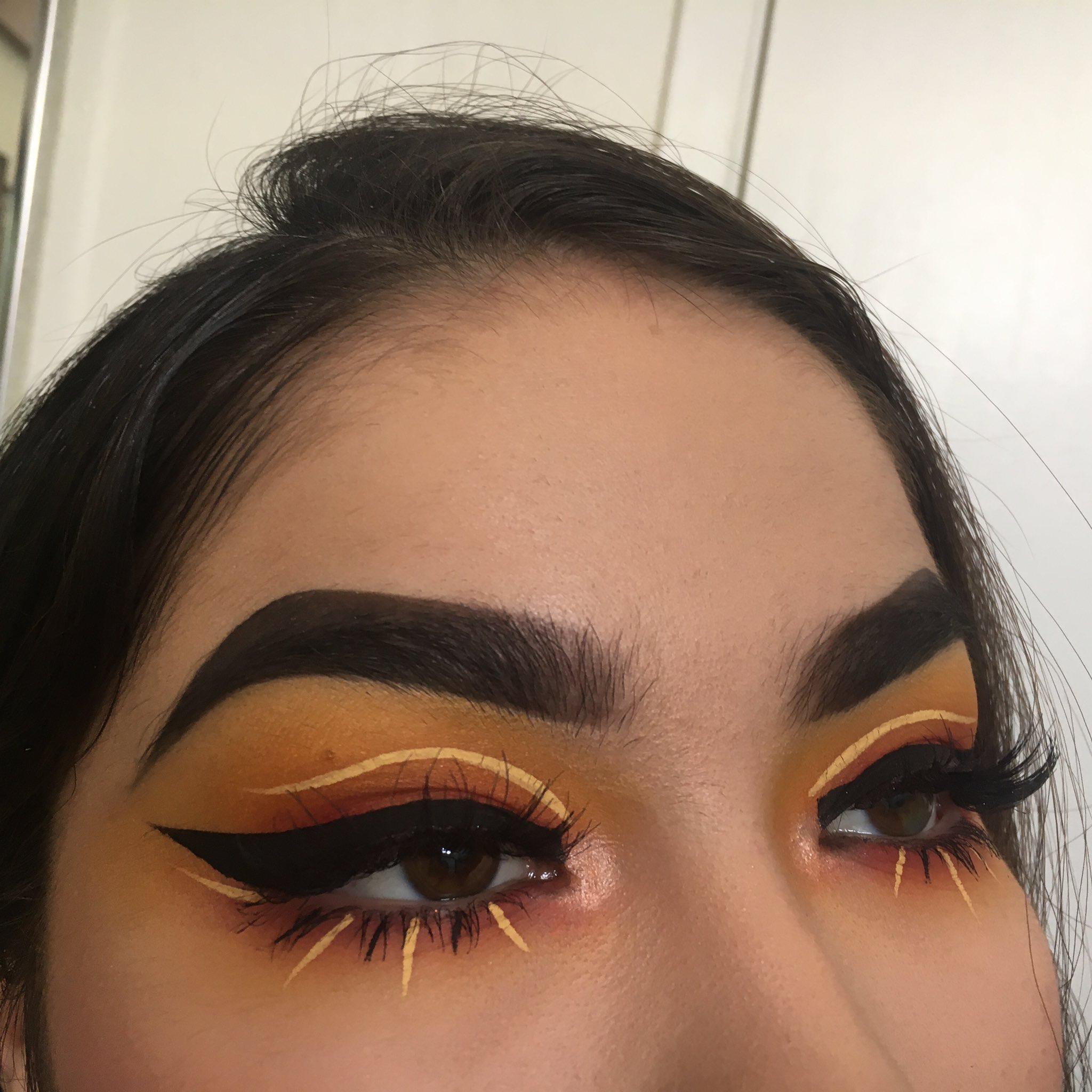 Makeup eye Cool tumblr