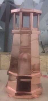 Pin On Cool Copper Roof Products