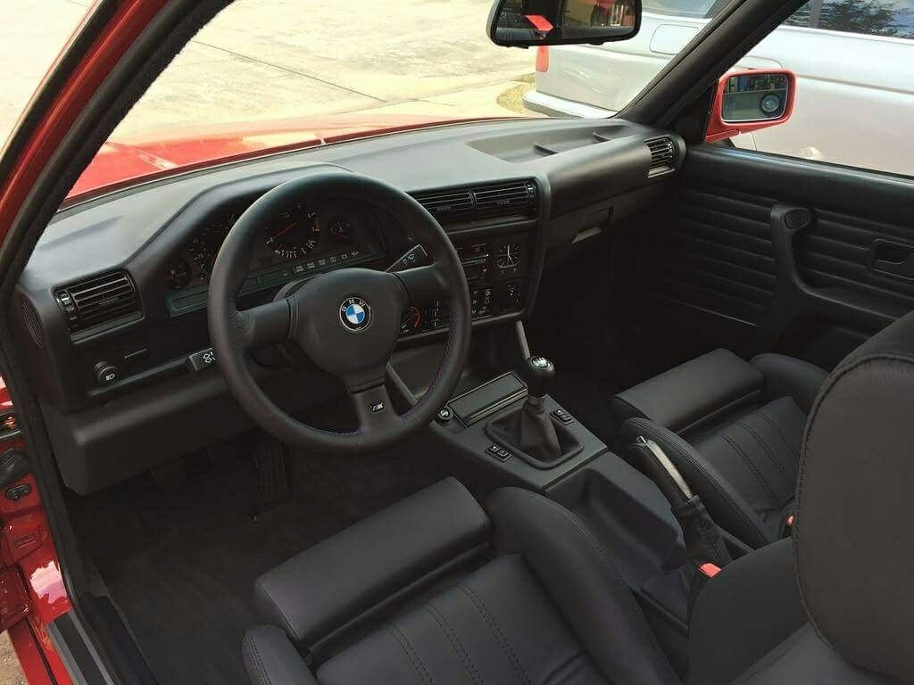 Pin By Piotr Dorobczynski On Bmw E30 The Legend Bmw E30 E30 Bmw E30 Interior